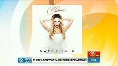 Sweet Talk (Live On 7 Sunrise) - Samantha Jade