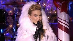 Let It Snow (Christmas In Rockefeller Center 2010) - Kylie Minogue