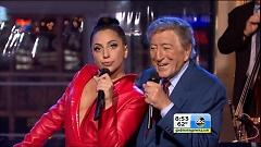 Cheek To Cheek (Live At Good Morning America) - Tony Bennett , Lady Gaga