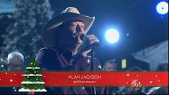 Winter Wonderland (CMA Country Christmas 2014) - Alan Jackson