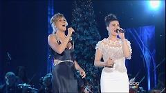 Let It Go (CMA Country Christmas 2014) - Idina Menzel , Jennifer Nettles
