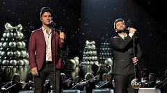 Have Yourself A Merry Little Christmas (CMA Country Christmas 2014) - Dan + Shay