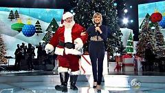 This Angel & Jingle Bells (CMA Country Christmas 2014) - Jennifer Nettles