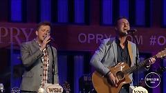 Whiskey On My Breath (Live At The Grand Ole Opry) - Love and Theft