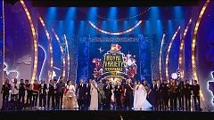 Fly Me To The Moon (Live At The Royal Variety) - Demi Lovato , Bette Midler , One Direction , Ed Sheeran , Ellie Goulding , Various Artists