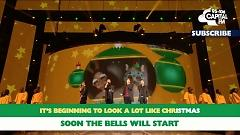 It's Beginning To Look A Lot Like Christmas (Live At The Jingle Bell Ball 2014) - Union J