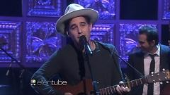 Beautiful Day (Live At The Ellen Show 2015) - Joshua Radin