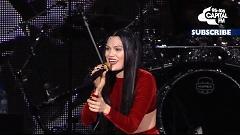 Sweet Talker (Live at The Jingle Bell Ball) - Jessie J