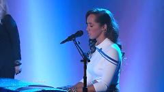 Positively Me (Live At Jimmy Kimmel Live 2015) - Tess Henley