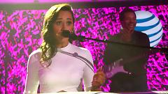 Wonderland (Live At Jimmy Kimmel Live 2015) - Tess Henley