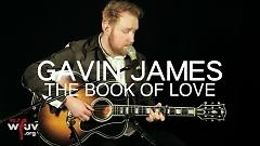 The Book Of Love (Live At WFUV) - Gavin James