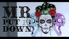 Mr. Put It Down (Lyric Video) - Ricky Martin , Pitbull
