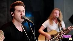 House On Fire (Live) - Ryan Cabrera
