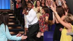 Gold Digger (Live At The Ellen Show) - Jamie Foxx