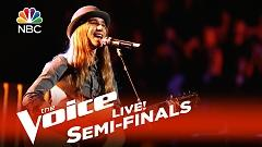 For What It's Worth (The Voice Performance) - Sawyer Fredericks