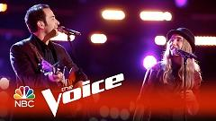 Drift Away (The Voice 2015) - Joshua Davis , Sawyer Fredericks