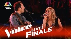 Give It to Me (The Voice 2015:Live Finale) - Joshua Davis , Sheryl Crow