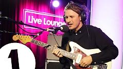 Wildest Moments (Jessie Ware's Cover In The Live Lounge) - Ben Howard