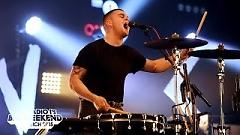 The Hunter (Radio 1's Big Weekend 2015) - Slaves