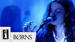 Seeing Stars (Live From YouTube Space LA) - BORNS