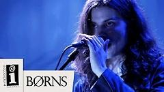 Past Lives (Live From YouTube Space LA) - BORNS