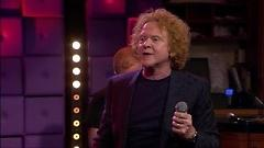 Stars (RTL Late Night) - Simply Red