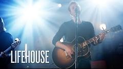 Hurricane (Guitar Center Sessions) - Lifehouse