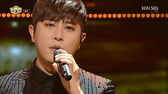 Mother (1009 Inkigayo) - December