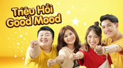 Triệu Hồi Good Mood - Khánh Vy