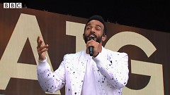 Ain't Giving Up (Glastonbury 2017) - Craig David