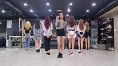 So Good (Dance Practice) - SONAMOO