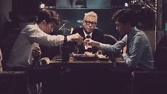 Exhausted - Yoon Jong Shin ,Kwak Jin Eon,Kim Feel