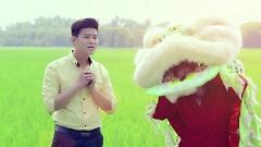 Mừng Xuân Que Nhà - Lâm Quang Long