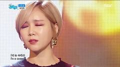 I.O.U (161029 Music Core) - Lim Jeong-Hee