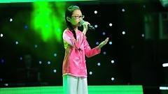 Quê Em Mùa Nước Lũ (Giọng Hát Việt Nhí 2013)