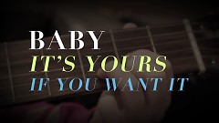 Yours If You Want It (Lyric Version) - Rascal Flatts