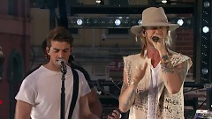 Last Day Alive (CMT Music Awards 2017) - Florida Georgia Line, The Chainsmokers