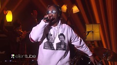 Incredible (Live The Ellen Show) - Future