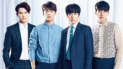 Puzzle (Japanese Version) - CNBLUE