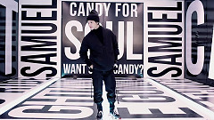 Candy (Performance Ver.) - Samuel