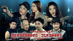 Buông Súng (Phim Ngắn) - Nhật Nguyệt Band