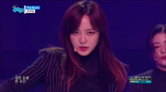 The Boots (Stage Mix) - Gugudan