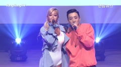 ALL I NEED (Showcase Stage) - Flowsik, Jessi