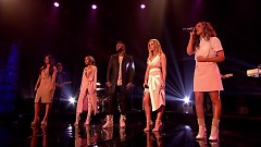 Secret Love Song (Live On Graham Norton) - Little Mix, Jason Derulo