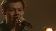 Kiwi (Live The Late Late Show) - Harry Styles