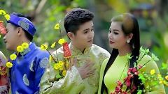 Mùa Xuân Xôn Xao - Khưu Huy Vũ , Dương Hồng Loan