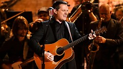All Around You (Grammy Awards 2017) - Sturgill Simpson, The Dap-Kings
