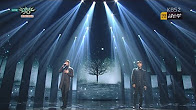After (161021 Music Bank) - December