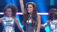 Most Girls / Starving (Live Radio Disney Music Awards 2017) - Hailee Steinfeld