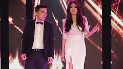 Liên Khúc: Khóc (Gala Nhạc Việt 4 - Những Giấc Mơ Trở Về) - Lam Trường , Minh Thư